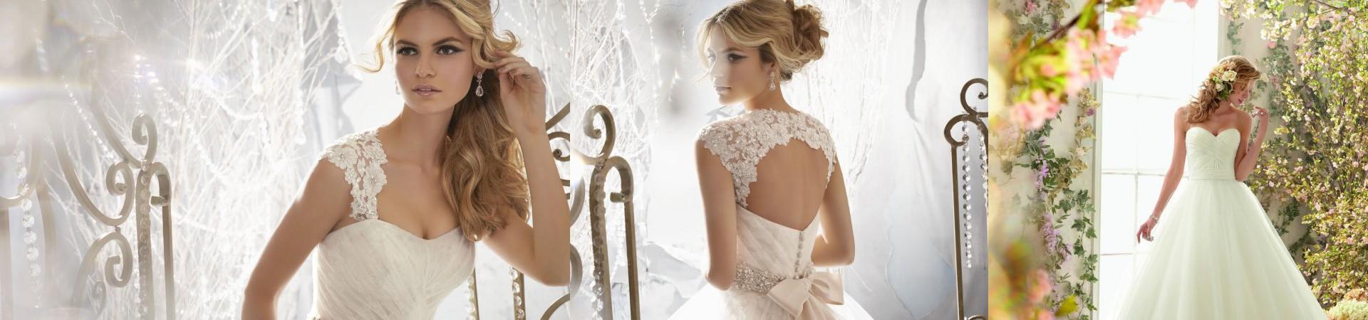 Veľký výpredaj svadobných šiat už od 50euro