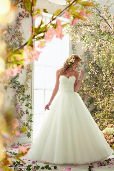 202027258f89 Svadobné šaty - 2019 · Novinka Americká značka MORI LEE