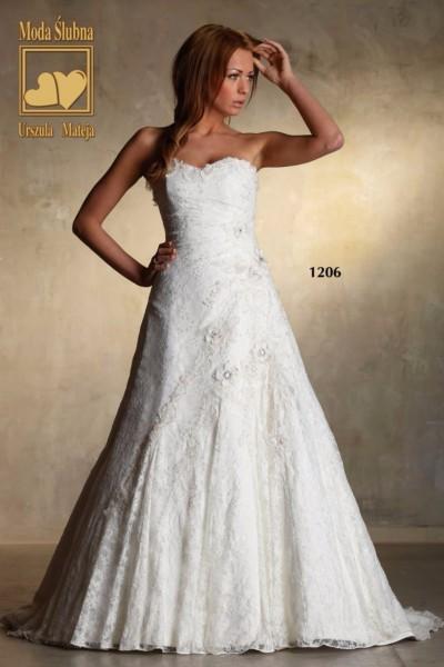 Svadobné šaty - kolekcia 1