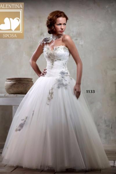 2a38f80960f8 Kolekcia Valentina Sposa 2
