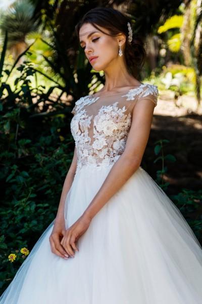 Svadobné šaty - 2019