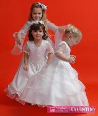 detské šaty