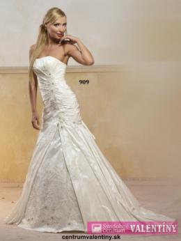 svadobné šaty Vivien