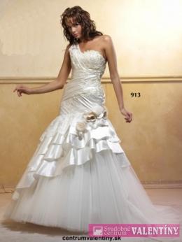 Svadobné šaty Gazela