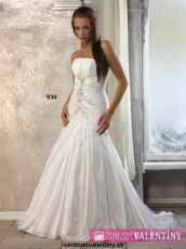 svadobné šaty Elizabeth