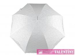 slnečník aj dáždnik v jednom
