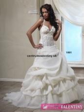svadobné šatyTatiana