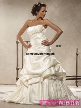 svadobné šaty Tamara