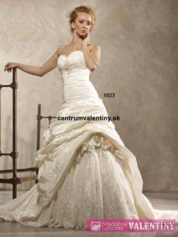 svadobné šaty Mylady