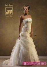 svadobné šaty Jana