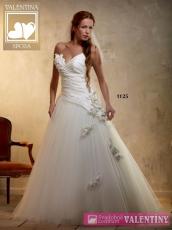 svadobné šaty ELLA
