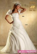 svadobné šaty Evelin
