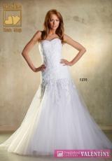 svadobné šaty Valentinka
