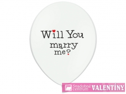 baón  Will you marry me?