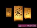 Lampióny dekoračné