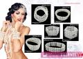 LeRi bijoux perlová