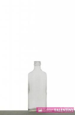 fľaša island bezfarebná 0,25l