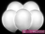 Led svietiace balóny 5ks v balení