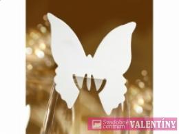 Menovka motýľ