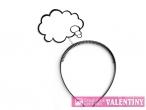 Čelenka bublina-Čo si myslím?