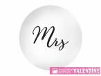 mega balón 1meter MRS