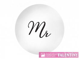 mega balón 1meter MR