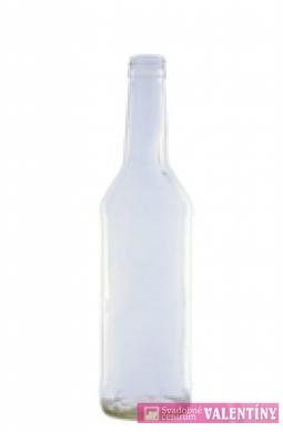 fľaša kropfhals 0,02l